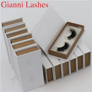 Faux Mink Lashes Private Label