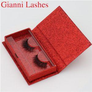 Factory Mink Lashes 3D Mink Eyelashes