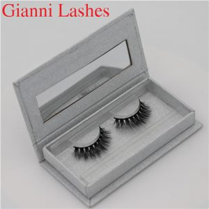 Mink Lashes Custom Package