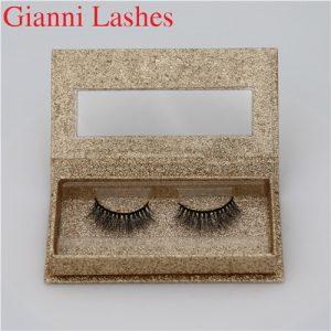 Magnetic Eyelashes Custom Package