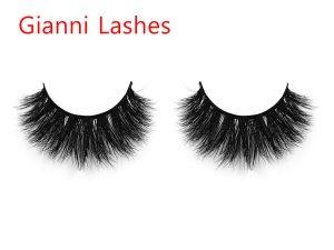 3D26GN 3D Mink Eyelashes