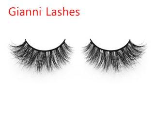 3D33GN 3D Mink Eyelash