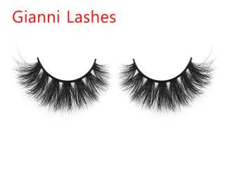 3D35GN 3D Mink Eyelash