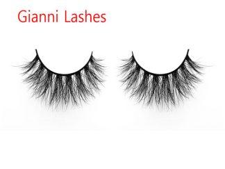 3D37GL 3D Mink Eyelashes