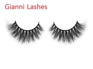 3D38GL 3D Mink Eyelashes