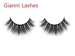 3D40GN 3D Mink Eyelashes