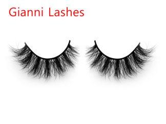 3D41GN 3D Mink Eyelash