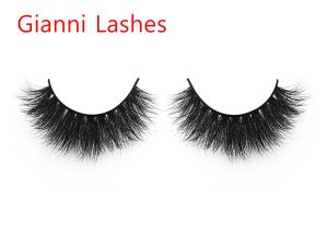 3D46GN 3D Mink Lashes Wholesale Price Mink Eyelashes