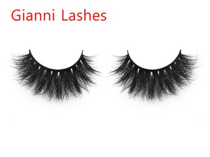 3D47 Factory Price Mink Eyelashes