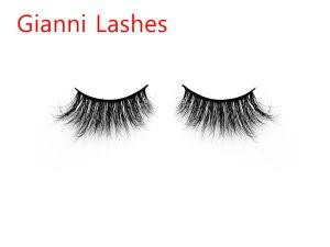 3D61GN 3D Mink Eyelashes