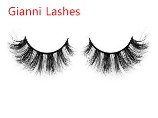 3D65GN Mink Eyelashes Manufacturer