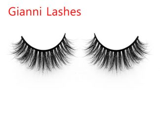 3D69GN 3D Mink Lashes Wholesale