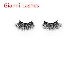 3D71GN 3D Mink Eyelashes Wholesale
