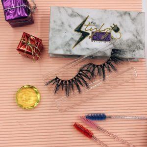wholesale lashes vendor