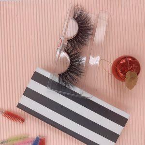 wholesale mink lashes vendors