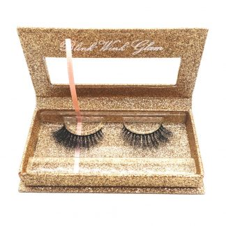Eyelashes Packaging Box Mink Lashes Box