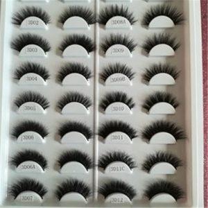 Mink Lashes Wholesale Volume Lashes