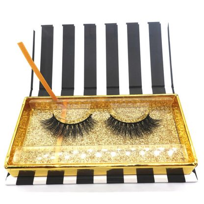 Box Mink Lashes