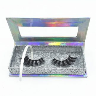 Mink Lashes Custom Box Lashes