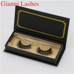 100% mink fur lashes price