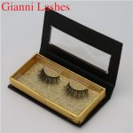 multi-layer mink false eyelashes for sale