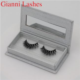 100 mink eyelashes manufacturer