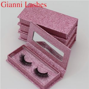 Mink Lashes factory 3D Mink Lashes manufacturer