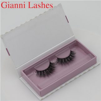 Faux Mink Lashes Manufacturer