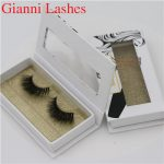 3D Mink Lashes Custom Package