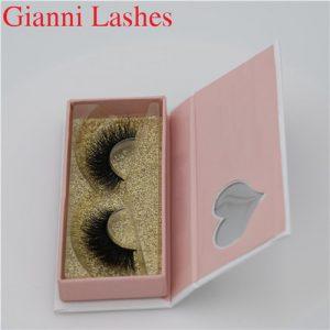 Mink Eyelashes Mink Fur Lashes