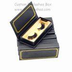 Customized Box Mink Lashes