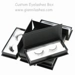 Customized Package Mink Lashes