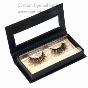 Custom Eyelashes Packing