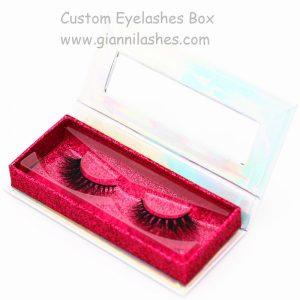 Custom Packaging China Mink Lashes Wholesale Mink ...