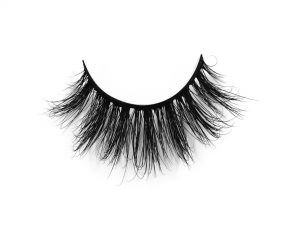 LILY WEALTH Mink Eyelashes