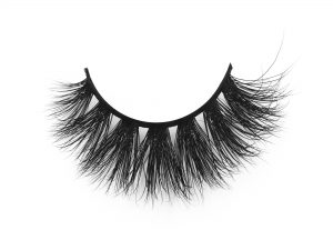LILY HONOR 3D Mink Lashes