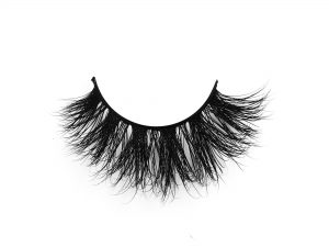 LILY ELEGANCE 3D Mink Eyelashes