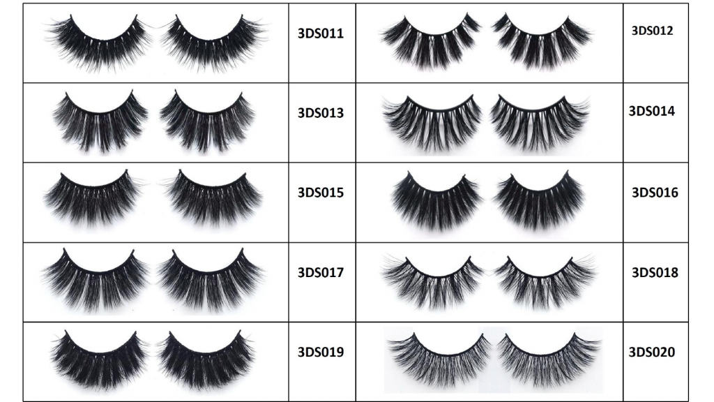 China Best 3D Faux Mink Lashes, Welcome to Inquiry