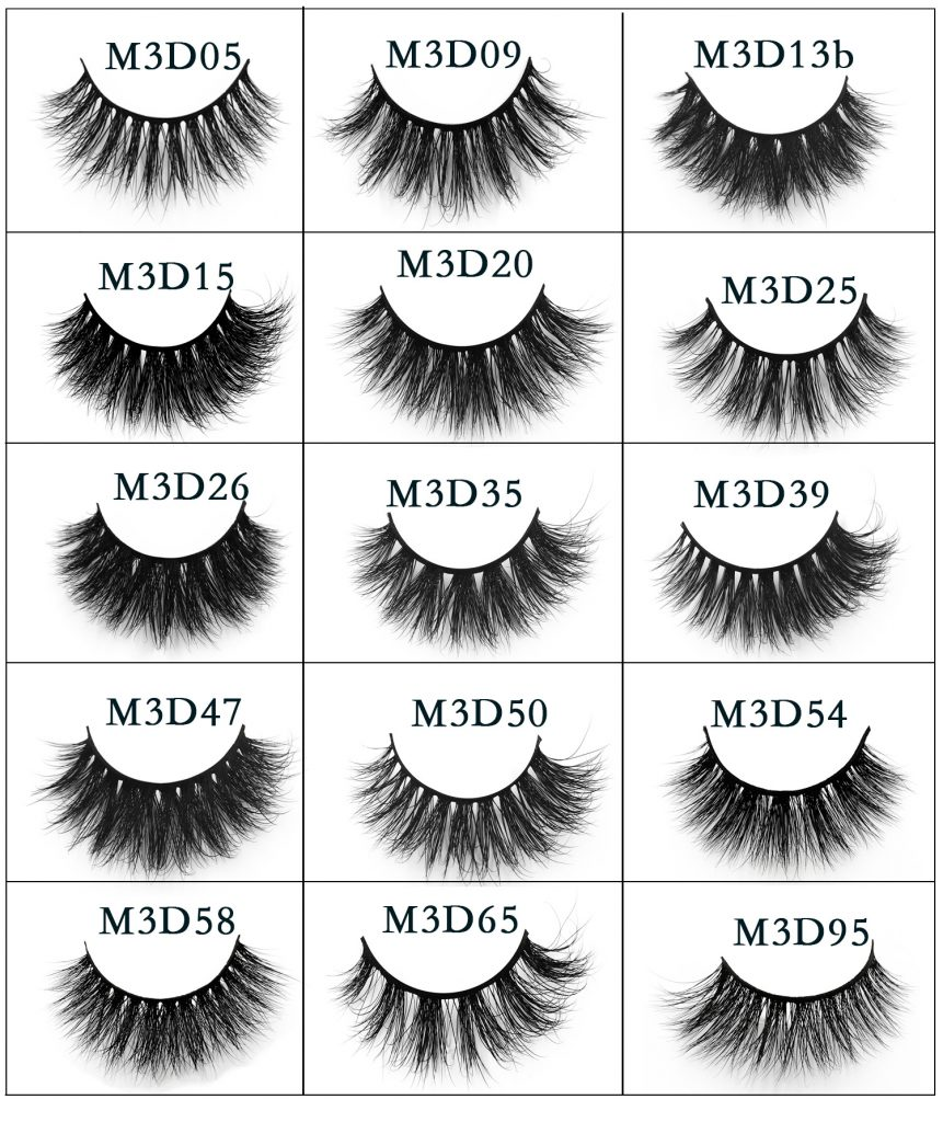 2018 Gianni New Mink Lashes Wholesale, Welcome Inquiry whatsapp:+8615064855519