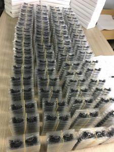 Bulk Order Mink Eyelashes Wholesale