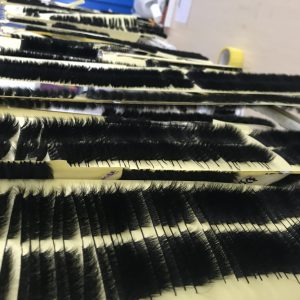 Material Horse Hair Lashes