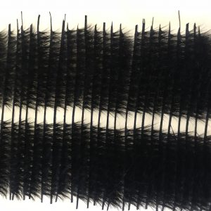 Horse Hair Lashes Making Processing