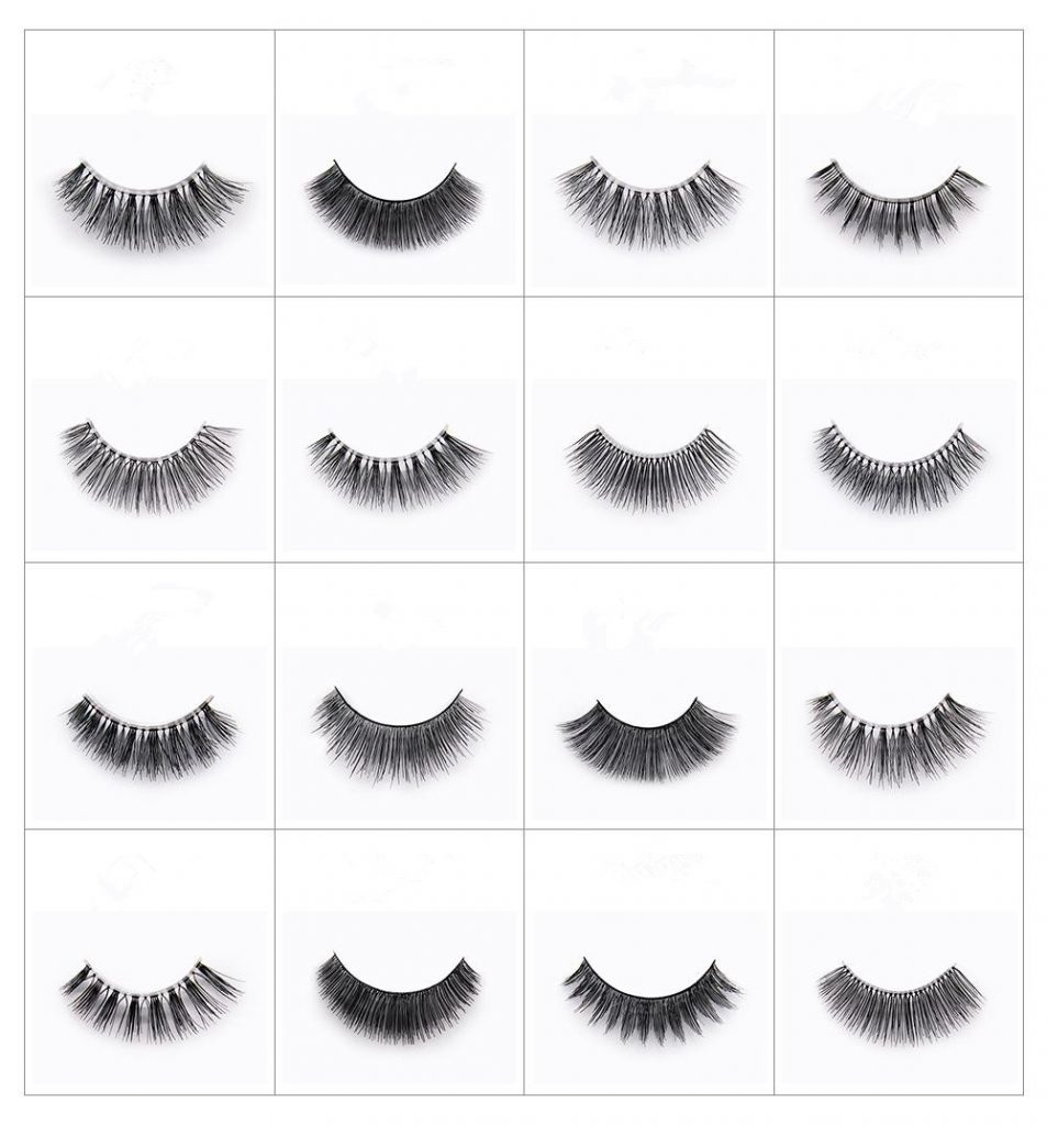 Choose Best Quality Human Hair Lashes