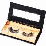 Custom Eyelash Packing