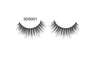 3ds001 wholesale silk lashes