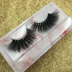 Eyelash Vendors Wholesale Mink Lashes