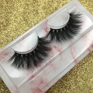 Wholesale 20mm Mink eyelashes Vendors Wholesale 3d Mink Lashes