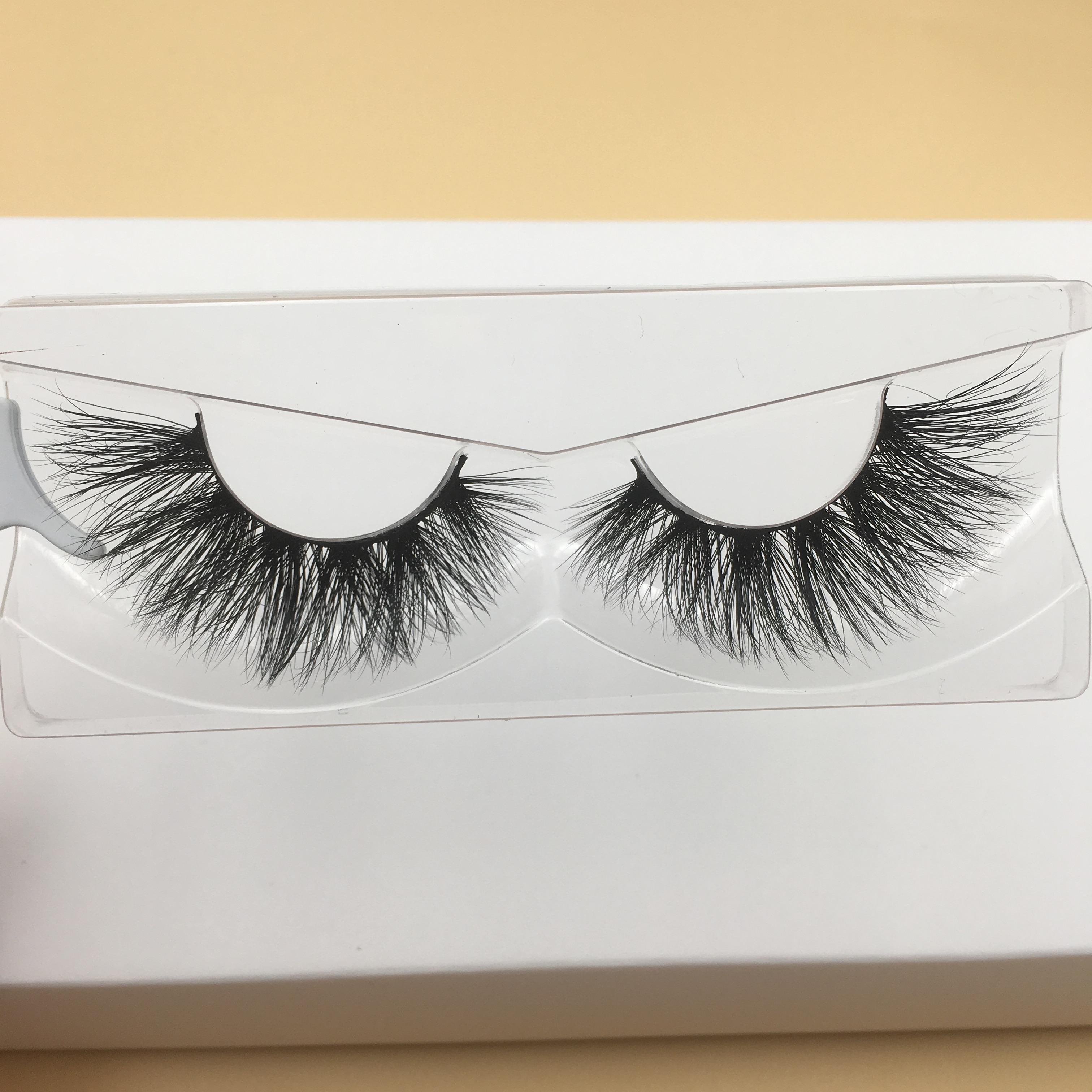 1f24bf6ef11 Wholesale Mink Lashes Vendor 3D Mink Lashes Strip Manufacturer