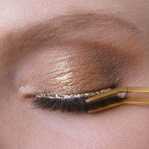Why The Exquisite Eye Makeup Needs To Wearing Mink Eyelashes To Set Off ?
