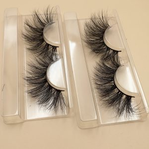 DH010 mink lashes